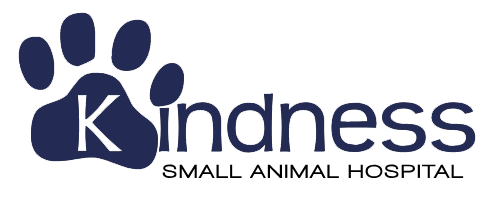KINDNESS Small Animal Hospital Logo